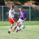 Boys soccer vs. Guerin Catholic 8-18-2015