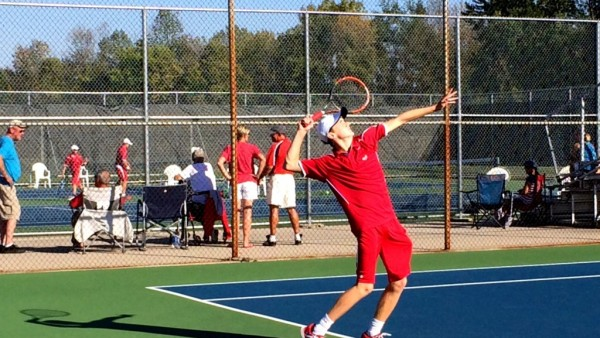 palestine senior singles His new palestine team trailed lawrence north by  the new pal comeback spoiled a tremendous outing from lawrence north senior and ohio  three singles and a walk .