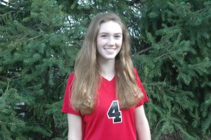 Allison Dennemann had 17 kills and 21 digs for the Dragons Tuesday night.