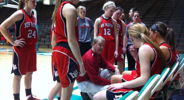 Kehrt steps down after successful tenure