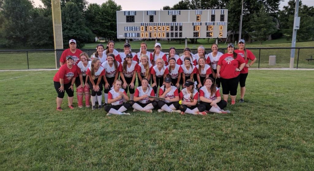 Softball set for State Finals