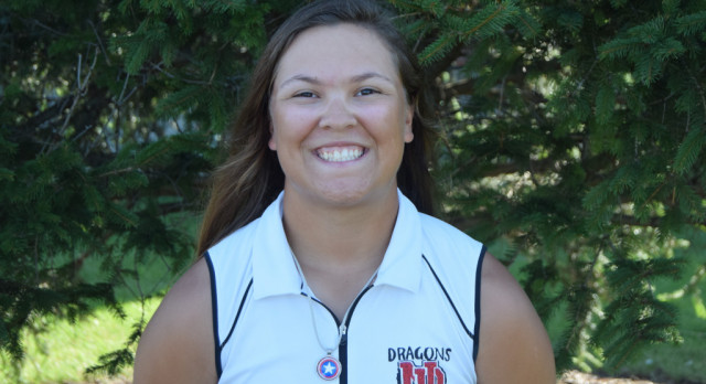 Golf sixth at regional, Fox qualifies for state
