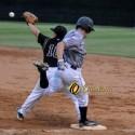 NFHS JV Black Baseball vs Royse City