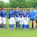 NFHS Varsity Softball vs Newman Smith