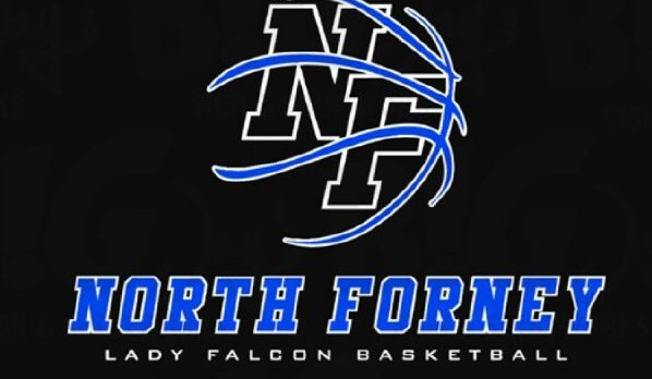 Lady Falcons JV and 9th Grade Basketball Teams Finish Year Undefeated