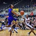 NFHS Varsity Boys Basketball vs Life Mustangs