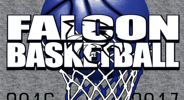 Falcon Basketball Season Begins Friday