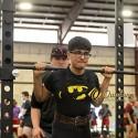 NFHS Powerlifting Meet