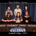 NFHS College Signings