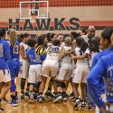 NFHS Varsity Girls Basketball vs Sulphur Springs