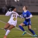 NFHS Varsity Girls Soccer vs. FHS