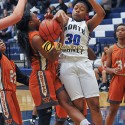 NFHS Varsity Girls Basketball vs. West Mesquite – Senior Night