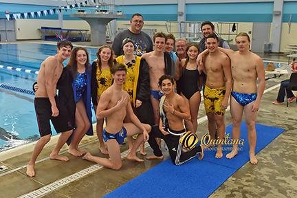 Swimming Set to Begin July 31st