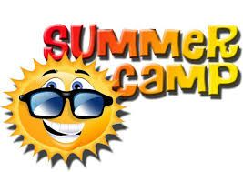 NF Falcon Summer Camps!
