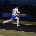 NFHS JV Boys Soccer vs. West Mesquite