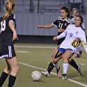 NFHS JV Girls Soccer vs. Lovejoy