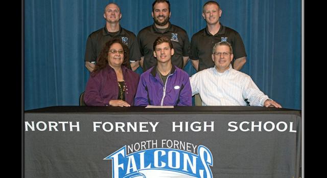 Congrats Falcon Spring Signees