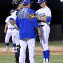 NFHS Varsity Baseball vs. Sulphur Springs