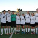 2016 Soccer Senior Night