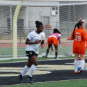 2017 Girls Varsity Soccer vs South Cobb