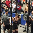 2015 Boys Powerlifting