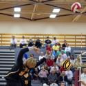 FHS Volleyball BiDistrict