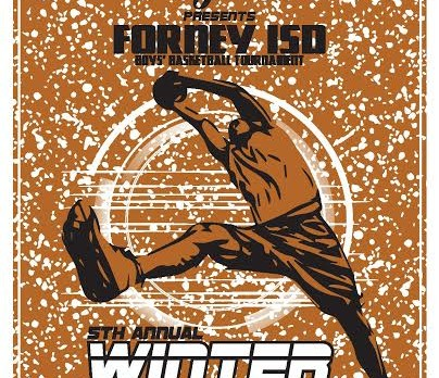 Forney ISD Winter Classic