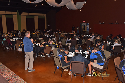 FCA Team Breakfast Features NFL Hall-of-Famer