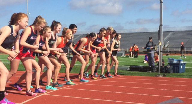 Track is Back – Jacket Classic Results