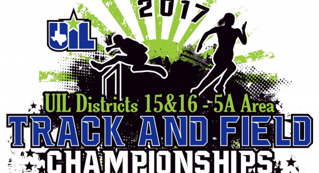 Area Track Meet Information