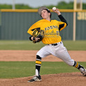 FHS JV Gold Baseball vs. North Forney