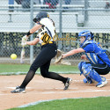 FHS vs. NFHS Softball