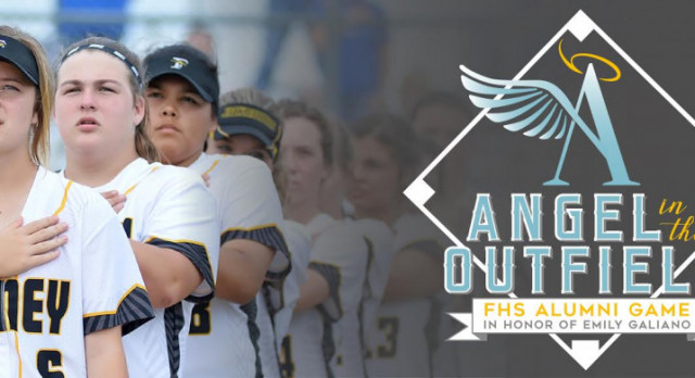 Angel in the Outfield Benefit is Saturday