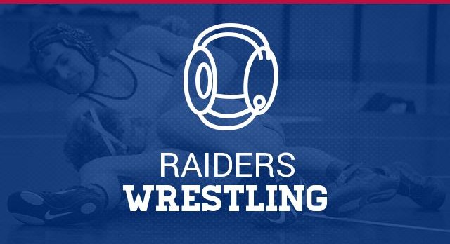Announcing Joey Knox as Head Wrestling Coach