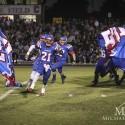 CHS Football vs Walker Valley