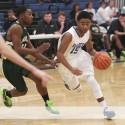 CHS Basketball vs Notre Dame – Boys