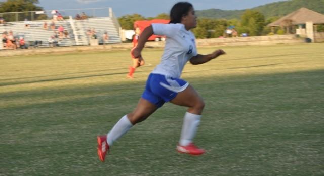 Girl Soccer All-Region Announced