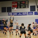 Volleyball vs McMinn Co.