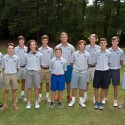CHS Golf Teams