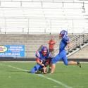 Freshman Football vs Ooltewah
