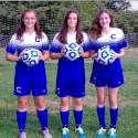 Girls Soccer Team Pictures