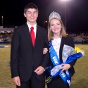 Homecoming Halftime Pictures