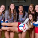 Volleyball Team Pictures