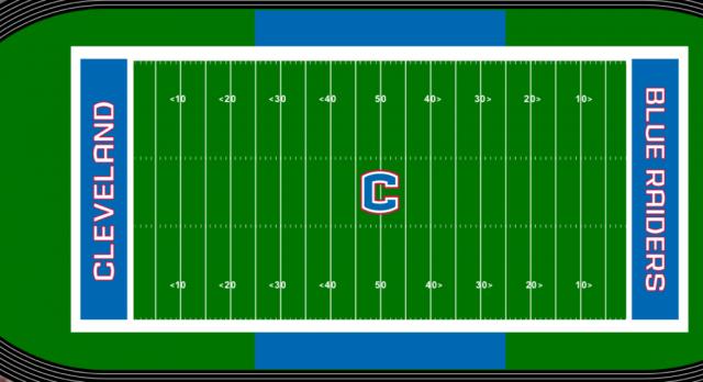 Turf Football Field coming to CHS