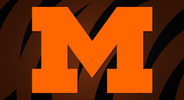 Massillon Junior High Winter Sports Meeting