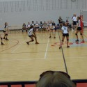 7th Grade Volleyball pics-record now 8-4