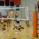 7th grade volleyball pics