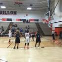 Girls Basketball vs. Alliance 12/9/15