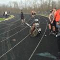 Track vs. New Phila 3/30/16