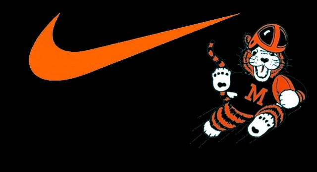Massillon Tigers Nike Gear Available!